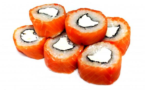 тюмень суши скидки
