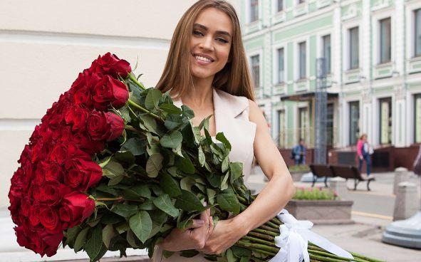 Доставка цветов недорого курган